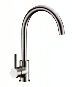 HT-2104-25 single lever sink mixer